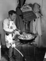 Regional cooking